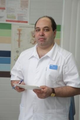 Аденома предстательной железы - симптомы и лечение