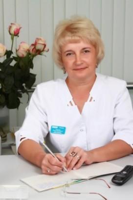 Ревматологическое отделение псковской городской больницы